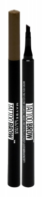 Brow Tattoo Micro-Pen Tint - Maybelline - Creion de sprancene