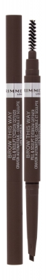 Brow This Way Fill & Sculpt - Rimmel London - Creion de sprancene