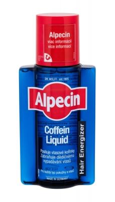 Caffeine Liquid Hair Energizer - Alpecin - Tratament pentru par