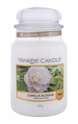 Camellia Blossom - Yankee Candle - Ambient