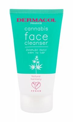 Cannabis Face Cleanser - Dermacol - Demachiant