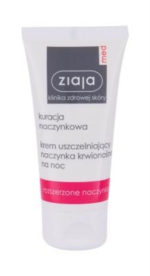 Capillary Treatment - Ziaja Med - Crema de noapte