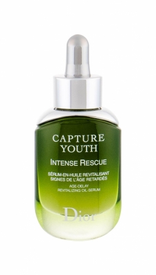 Capture Youth Intense Rescue - Christian Dior - Crema antirid