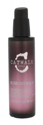 Catwalk Blow Out Balm - Tigi - Balsam de par
