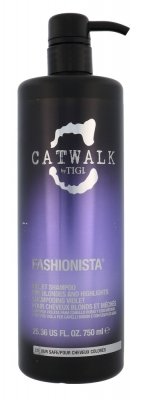 Catwalk Fashionista Violet - Tigi - Sampon