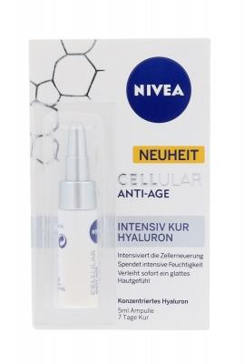 Cellular Anti-Age Intensive Cure Hyaluron - Nivea - Crema antirid