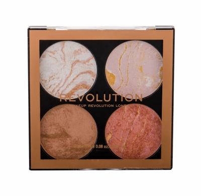 Cheek Kit - Makeup Revolution London - Iluminator