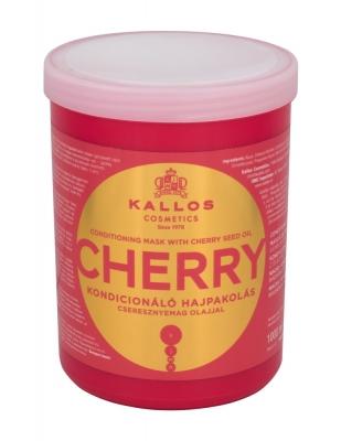 Cherry - Kallos Cosmetics - Masca de par
