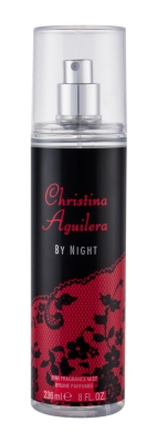 Christina Aguilera by Night - Spray de corp
