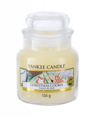 Christmas Cookie - Yankee Candle - Ambient