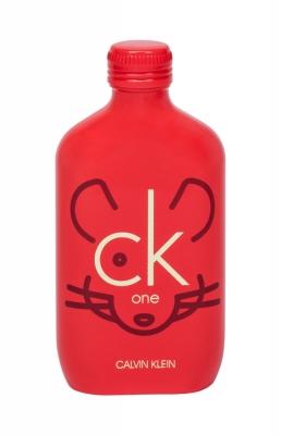 CK One Collector´s Edition 2020 Chinese New Year - Calvin Klein - Apa de toaleta