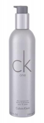 CK One - Calvin Klein - Crema de corp