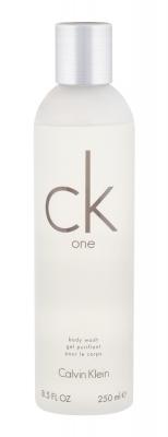 CK One - Calvin Klein - Gel de dus