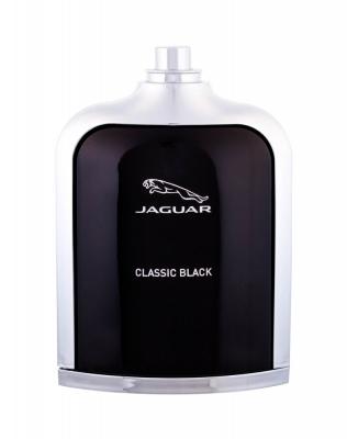 Classic Black - Jaguar - Apa de toaleta