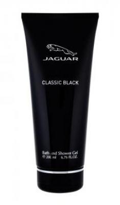 Classic Black - Jaguar - Gel de dus