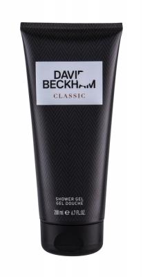 Classic - David Beckham - Gel de dus