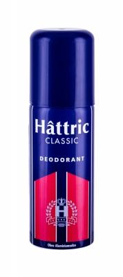 Classic - Hattric - Deodorant