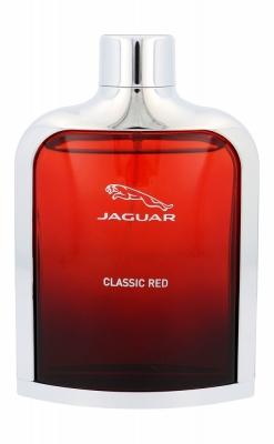 Classic Red - Jaguar - Apa de toaleta