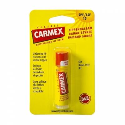 Classic SPF15 - Carmex - Balsam de buze