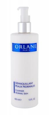 Cleansing Milk Normal Skin - Orlane - Demachiant