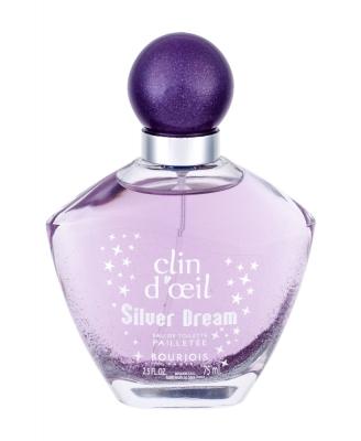 Clin d´Oeil Silver Dream - BOURJOIS Paris - Apa de toaleta