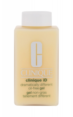 Clinique ID Dramatically Different Oil-Freel Gel - Crema de fata