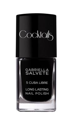 Cocktails Longlasting - Gabriella Salvete - Oja