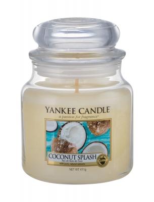 Coconut Splash - Yankee Candle - Lumanari parfumate