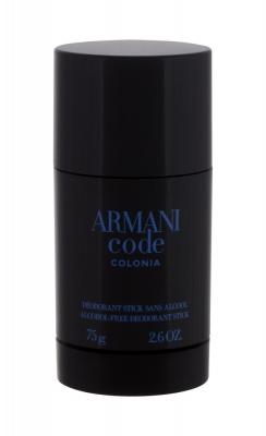 Code Colonia - Giorgio Armani - Deodorant