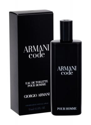 Code - Giorgio Armani - Apa de toaleta