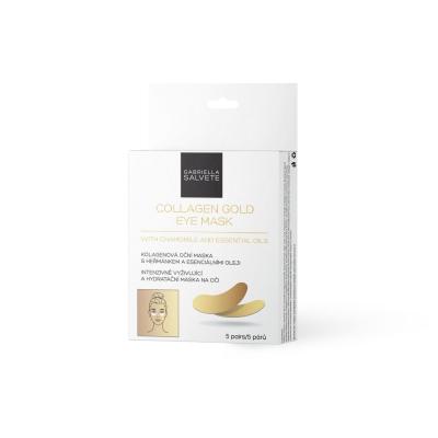 Collagen Gold - Gabriella Salvete - Crema pentru ochi