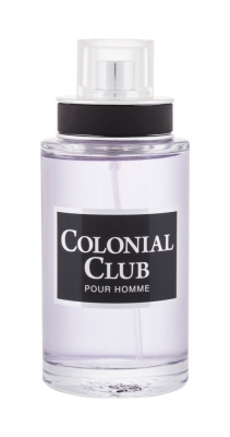 Colonial Club - Jeanne Arthes - Apa de toaleta