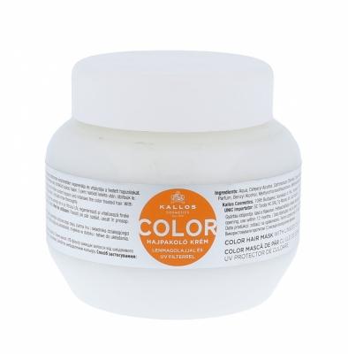 Color - Kallos Cosmetics - Masca de par