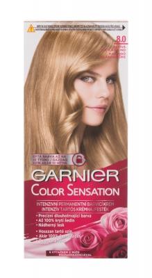 Color Sensation - Garnier - Vopsea de par