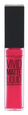 Color Sensational Vivid Matte Liquid - Maybelline - Creion de buze