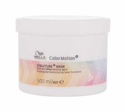 ColorMotion+ Structure - Wella Professionals - Masca de par
