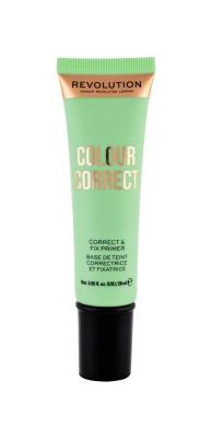 Colour Correct - Makeup Revolution London - Fond de ten