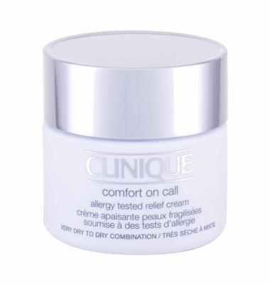 Comfort On Call - Clinique - Crema de fata