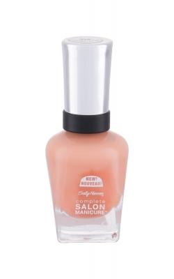 Complete Salon Manicure - Sally Hansen - Oja