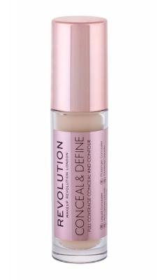 Conceal & Define - Makeup Revolution London - Anticearcan