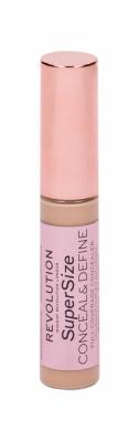 Conceal & Define SuperSize - Makeup Revolution London - Anticearcan