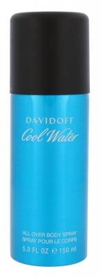 Cool Water - Davidoff - Deodorant