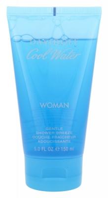 Cool Water Woman - Davidoff - Gel de dus