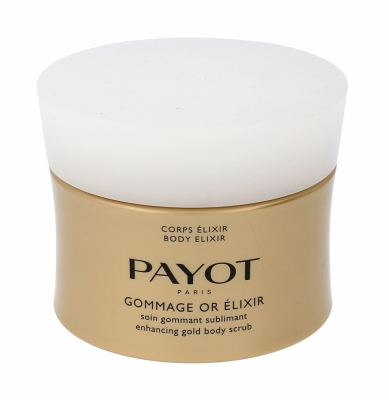 Corps Elixir Enhancing Gold Body Scrub - PAYOT - Gomaj