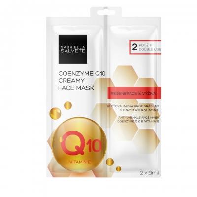 Creamy Face Mask Coenzyme Q10 - Gabriella Salvete - Masca de fata
