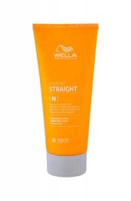 Creatine+ Straight N - Wella Professionals - Crema de fata
