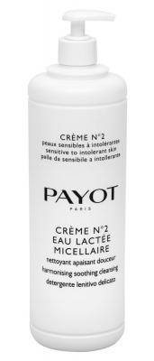Creme No2 Eau Lactee Micellaire - PAYOT - Demachiant