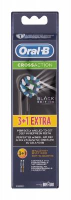 CrossAction Black Edition - Oral-B - Igiena dentara