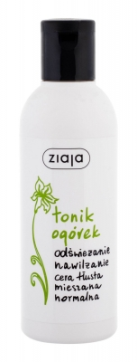 Cucumber - Ziaja - Lotiune