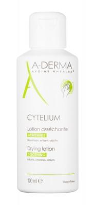 Cytelium Drying Lotion - A-Derma - Crema de corp
